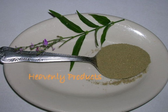 Herbal Bliss Blend Bulk- 1 oz (28 grams)