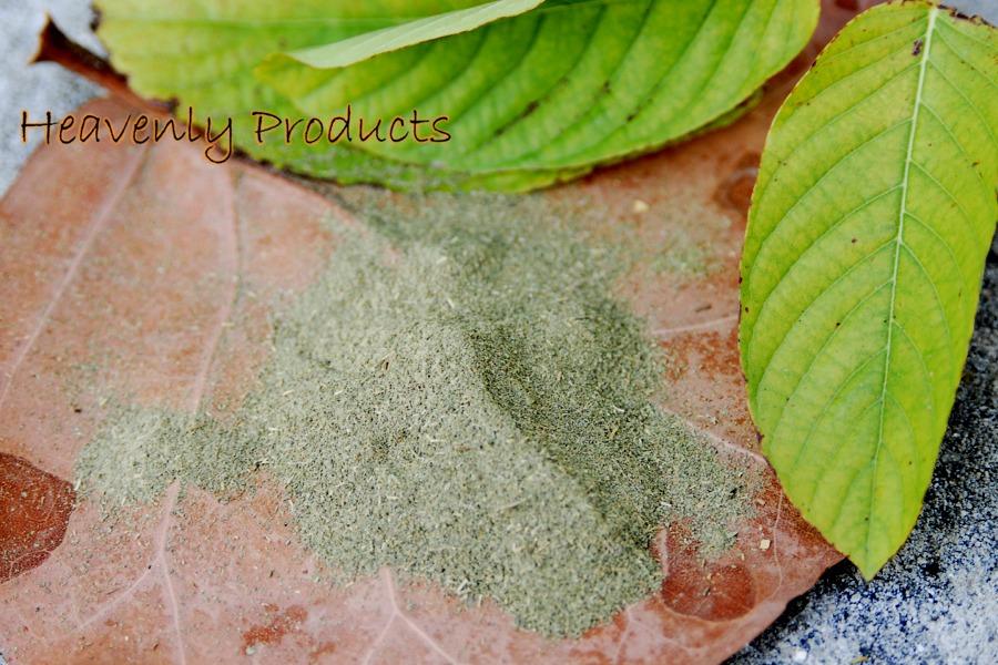 Kratom Powder Dosage Effects Beech Creek