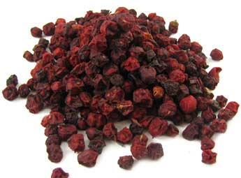 s chinensis schisandra berries dried plants ethnobotanical items schisandra chinensis. Black Bedroom Furniture Sets. Home Design Ideas