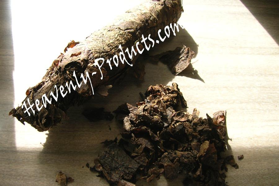 Plants and Seeds - Nicotiana Rustica- Mapacho Tobacco Cigarettes